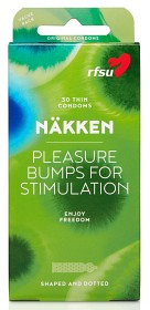 Bild på RFSU Näkken kondomer 30 st