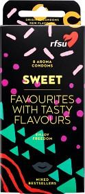 Bild på RFSU Sweet Aroma Condoms 8 st