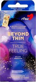 Bild på RFSU Beyond Thin kondomer 8 st