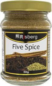 Bild på Risberg Five Spice Kina 50 g