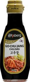 Bild på Risberg Go-Chu-Jang Chilisås 240 g
