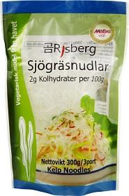 Bild på Risberg Sjögräsnudlar 300 g