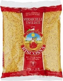 Bild på Riscossa Vermicelli Tagliati 500 g