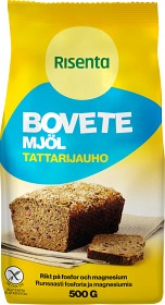 Bild på Risenta Bovetemjöl 500 g