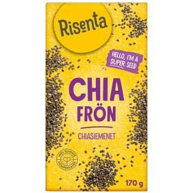 Bild på Risenta Chiafrön 170 g