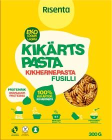 Bild på Risenta Kikärtspasta Fusilli 300 g