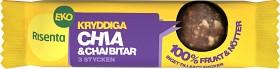 Bild på Risenta Kryddiga Chia & Chaibitar 30 g