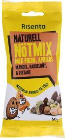 Bild på Risenta Nötmix med fikon och aprikos 60 g