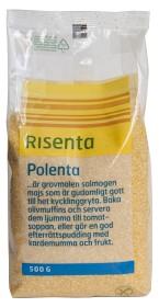 Bild på Risenta Polenta 500 g