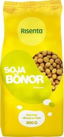 Bild på Risenta Sojabönor 500 g