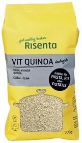 Bild på Risenta Vit Quinoa 500 g
