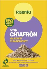 Bild på Risenta Vita Chiafrön 250 g