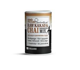 Bild på Risprotein Mix Raw Kakao & Chai 400 g