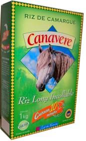 Bild på Riz Canavere Långkornigt Ris 1 kg