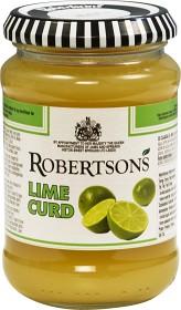 Bild på Robertson's Lime Curd 320 g