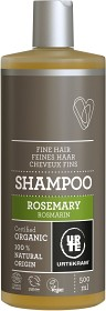 Bild på Rosemary Shampoo Fine Hair 500 ml