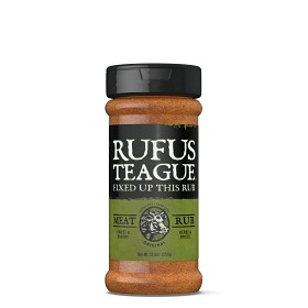 Bild på Rufus Teague Meat Rub 184 g