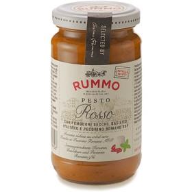 Bild på Rummo Pesto Rosso 190g