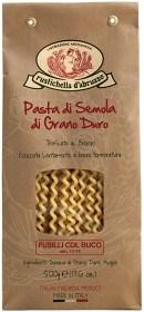 Bild på Rustichella d'Abruzzo Pasta Fusilli 500 g