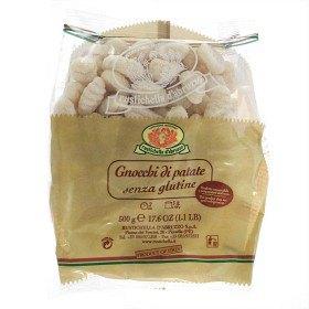 Bild på Rustichella d'Abruzzo Gnocchi 500 g
