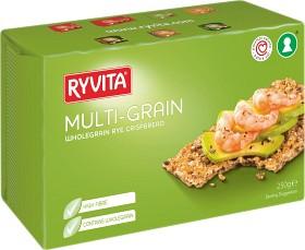 Bild på Ryvita Knäckebröd Multi-Grain 250 g