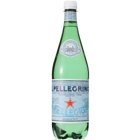 Bild på San Pellegrino Mineralvatten 1L inkl. Pant