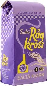 Bild på Saltå Kvarn Rågkross 550 g