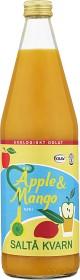 Bild på Saltå Kvarn Äpple & Mangojuice 750 ml