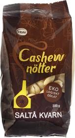 Bild på Saltå Kvarn Cashewnötter 200 g