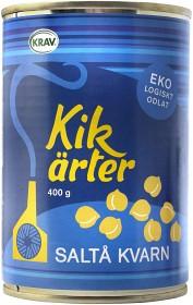 Bild på Saltå Kvarn Kikärter 400 g