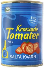 Bild på Saltå Kvarn Krossade Tomater 400 g