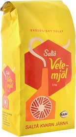 Bild på Saltå Kvarn Vetemjöl 2 kg