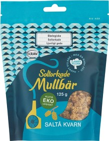 Bild på Saltå Kvarn Mullbär 125 g