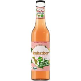Bild på Saltå Kvarn Rabarber kolsyrad dryck 330 ml