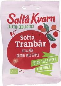 Bild på Saltå Kvarn Softa Tranbär 40 g