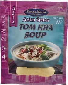 Bild på Santa Maria Kryddblandning Tom Kha Soppa 30 g