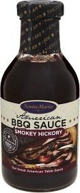 Bild på Santa Maria American BBQ Sauce Smokey Hickory 470 g