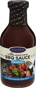 Bild på Santa Maria American BBQ Sauce Original 470 g