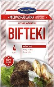 Bild på Santa Maria Mix Bifteki 30 g