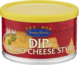 Bild på Santa Maria Dip Nacho Cheese Style 250 g