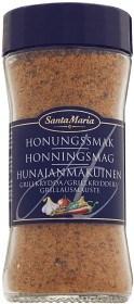 Bild på Santa Maria Grillkrydda med Honungssmak 110 g