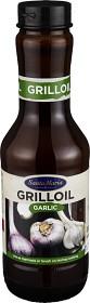 Bild på Santa Maria BBQ Grilloil Garlic 400 ml