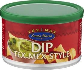 Bild på Santa Maria Dip Texmex Style 250 g