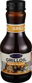 Bild på Santa Maria BBQ Grilloil Honey Flavour 270 ml
