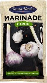 Bild på Santa Maria BBQ Marinade Garlic 75 g
