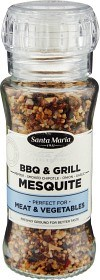 Bild på Santa Maria BBQ & Grill Mesquite 85 g