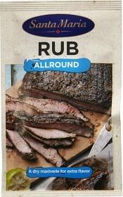 Bild på Santa Maria BBQ Rub Allround 22 g