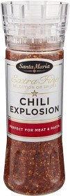 Bild på Santa Maria Chili Explosion 275 g