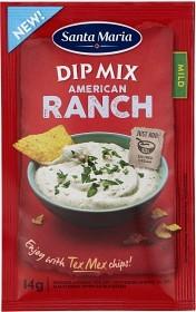 Bild på Santa Maria Dip Mix American Ranch 14 g