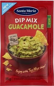 Bild på Santa Maria Dip Mix Guacamole 15 g